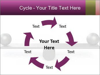 Balance PowerPoint Template - Slide 62