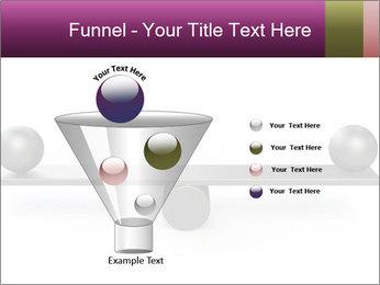 Balance PowerPoint Template - Slide 63