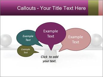 Balance PowerPoint Template - Slide 73
