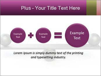 Balance PowerPoint Template - Slide 75