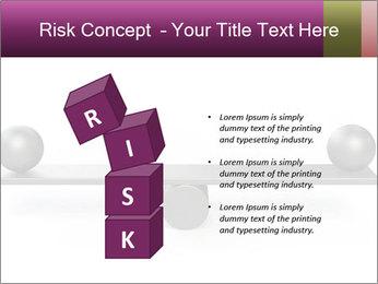 Balance PowerPoint Template - Slide 81