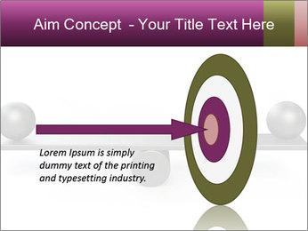 Balance PowerPoint Template - Slide 83