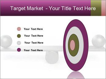 Balance PowerPoint Template - Slide 84
