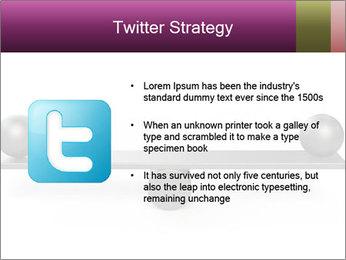 Balance PowerPoint Template - Slide 9