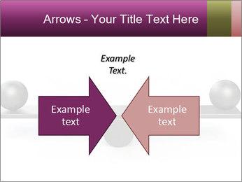Balance PowerPoint Template - Slide 90