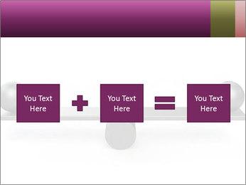 Balance PowerPoint Template - Slide 95