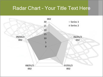 Close-up image of stent PowerPoint Template - Slide 51