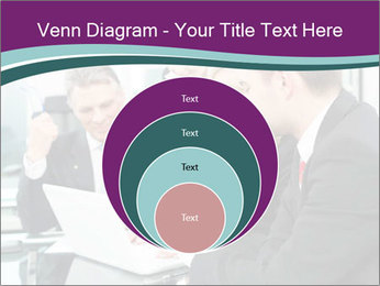 Business people PowerPoint Templates - Slide 34