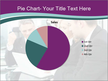 Business people PowerPoint Templates - Slide 36
