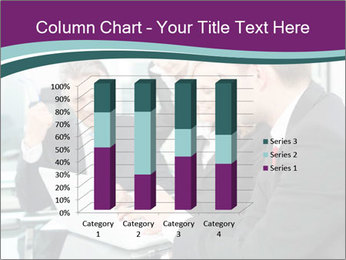 Business people PowerPoint Templates - Slide 50