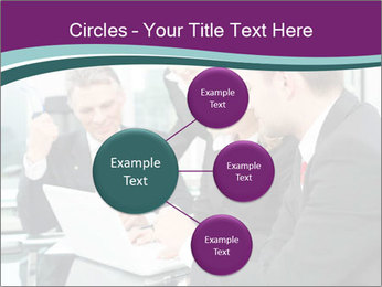 Business people PowerPoint Templates - Slide 79