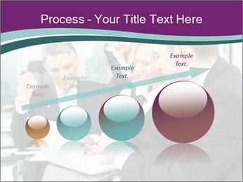 Business people PowerPoint Templates - Slide 87