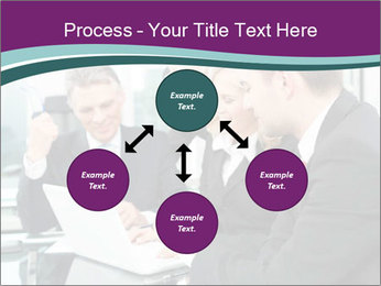 Business people PowerPoint Templates - Slide 91