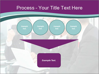 Business people PowerPoint Templates - Slide 93