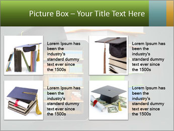 A tablet computer PowerPoint Template - Slide 14