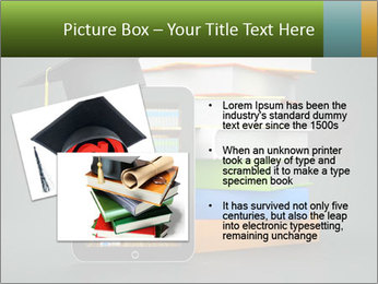 A tablet computer PowerPoint Template - Slide 20