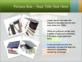 A tablet computer PowerPoint Template - Slide 23