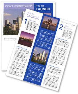 0000092403 Newsletter Templates