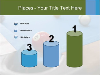 Different views of snooker PowerPoint Templates - Slide 65