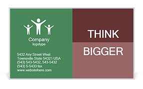0000092411 Business Card Templates