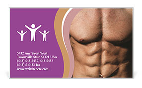 0000092413 Business Card Template