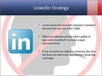A graphic warning PowerPoint Templates - Slide 12