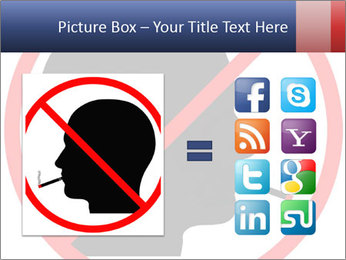 A graphic warning PowerPoint Templates - Slide 21