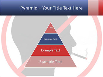 A graphic warning PowerPoint Templates - Slide 30