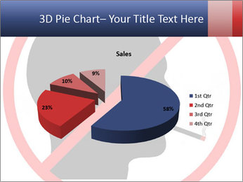 A graphic warning PowerPoint Templates - Slide 35