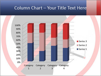 A graphic warning PowerPoint Templates - Slide 50