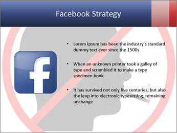 A graphic warning PowerPoint Templates - Slide 6