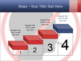 A graphic warning PowerPoint Templates - Slide 64