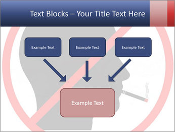 A graphic warning PowerPoint Templates - Slide 70