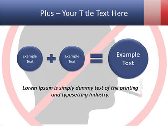 A graphic warning PowerPoint Templates - Slide 75