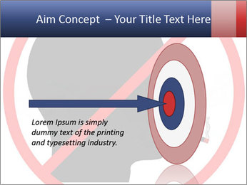 A graphic warning PowerPoint Templates - Slide 83
