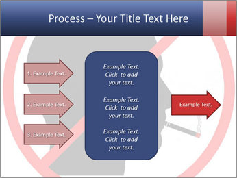 A graphic warning PowerPoint Templates - Slide 85