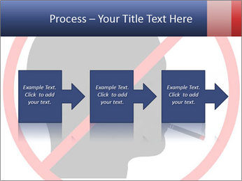 A graphic warning PowerPoint Templates - Slide 88