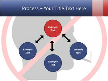 A graphic warning PowerPoint Templates - Slide 91