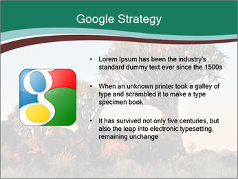 Sunrise at Forest PowerPoint Templates - Slide 10