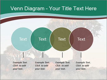 Sunrise at Forest PowerPoint Templates - Slide 32