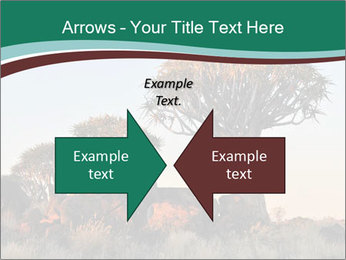 Sunrise at Forest PowerPoint Templates - Slide 90