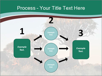 Sunrise at Forest PowerPoint Templates - Slide 92