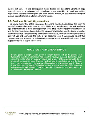 0000092419 Word Template - Page 5