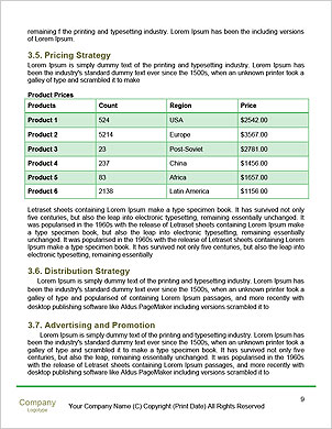 0000092419 Word Template - Page 9