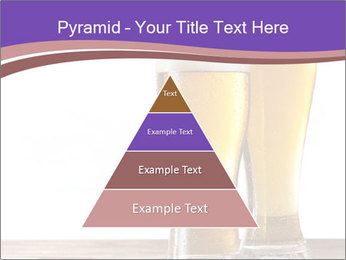 Two glasses of beers PowerPoint Template - Slide 30
