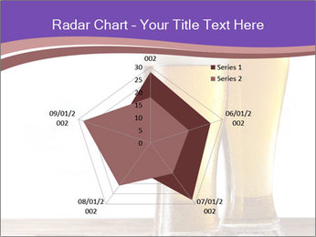 Two glasses of beers PowerPoint Template - Slide 51