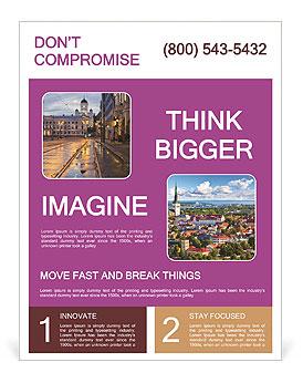 0000092422 Flyer Templates