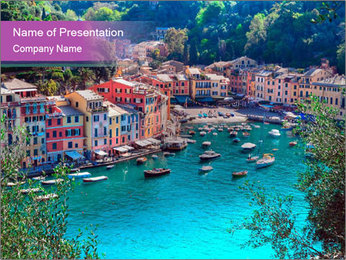 Italy PowerPoint Template