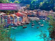 Italy PowerPoint Templates