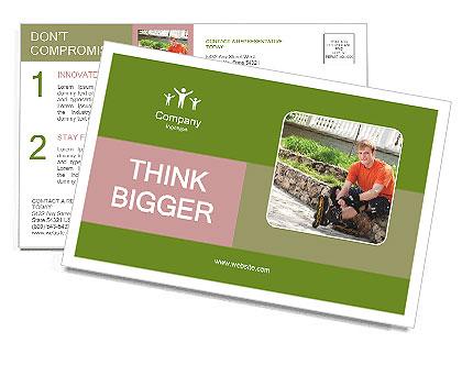 0000092425 Postcard Template